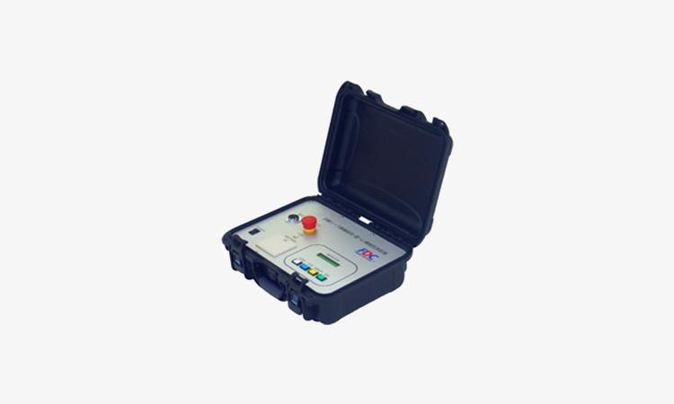 【フジクラ・ダイヤケーブル】活線シース・シールド抵抗測定器を開発の画像