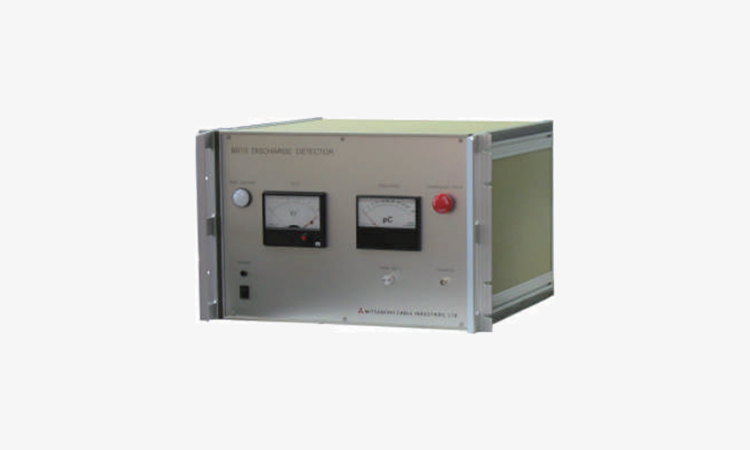 【フジクラ・ダイヤケーブル】放電電荷-印加電圧特性の測定に適したオールインワン部分放電測定器を販売開始の画像