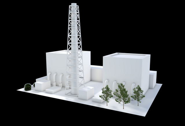 電気事業連合会と日本電機工業会 「原子力新組織設立準備室」を4月設置の画像