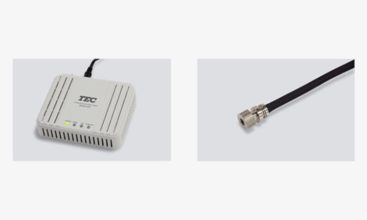 【東芝テック】電波の干渉を抑えたLCX無線LANシステムを販売開始の画像