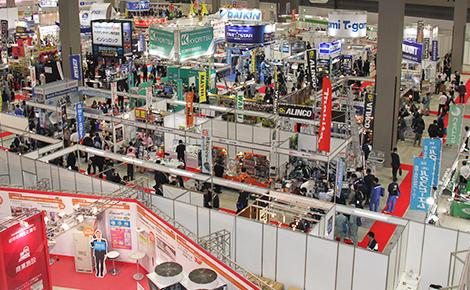 4月6日・7日大阪 4月13日・14日東京 電材・工具などの総合展示会 第44回ジャンボびっくり見本市開催の画像