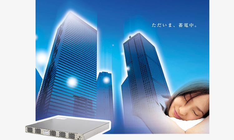 【TDKラムダ】アプリケーション & 使用例:「双方向DC-DCコンバータと蓄電システムの協調によるスマートなパワーシステム」が公開の画像