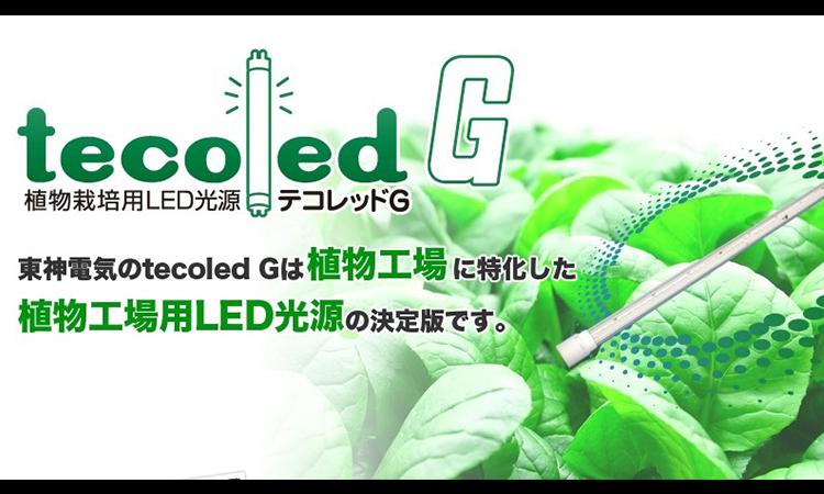 【東神電気】tecoled Gの画像