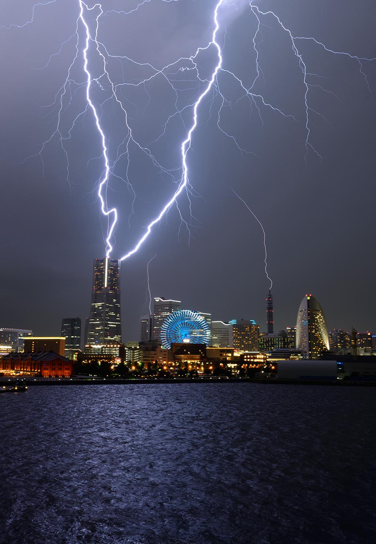 2018年度 雷と保護技術セミナー開催のお知らせの画像