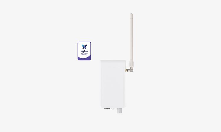 【オプテックス】IoT無線ユニット「ドライコンタクトコンバーター」を販売開始の画像