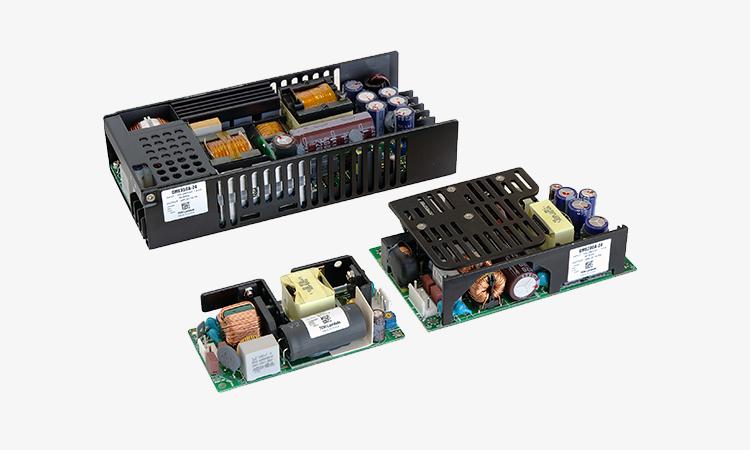 【TDKラムダ】自然空冷式 AC-DCスイッチング電源「CME-Aシリーズ」の紹介の画像