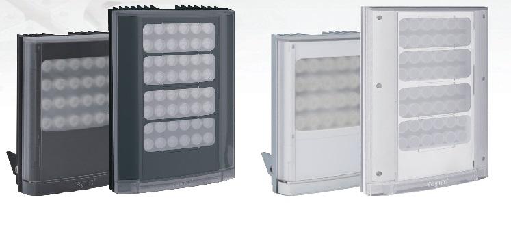 【オプテックス】 カメラ用補助投光器 「Vario2エクストリームシリーズ」 新発売の画像