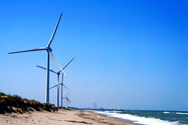 政府・経産省「海洋再生可能エネルギー発電設備の 整備に係る海域の利用の促進 に関する法律案」を閣議決定の画像