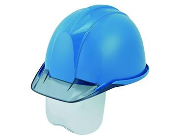 電工さんの工具箱 第2回「ヘルメット」 進化する保護帽の画像
