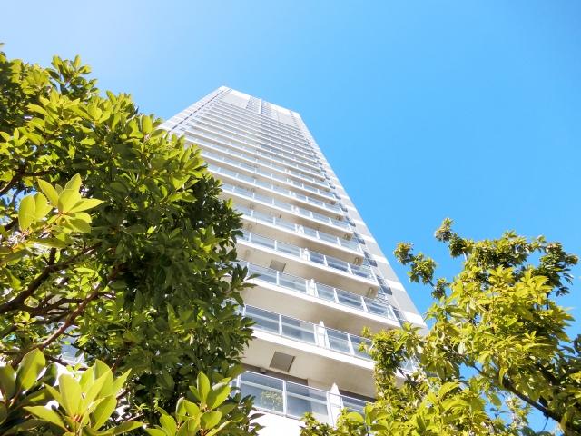 超高層マンション 建設・計画約10・9万戸の画像