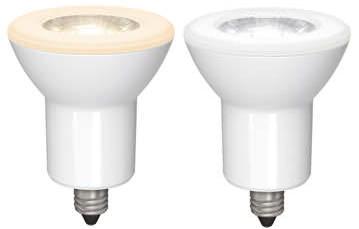 【東芝ライテック】ハロゲン電球形 LEDランプ新発売の画像