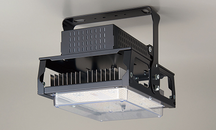 【IDEC】軽量設計で高い発光効率を実現!LG1H-300シリーズを新発売の画像
