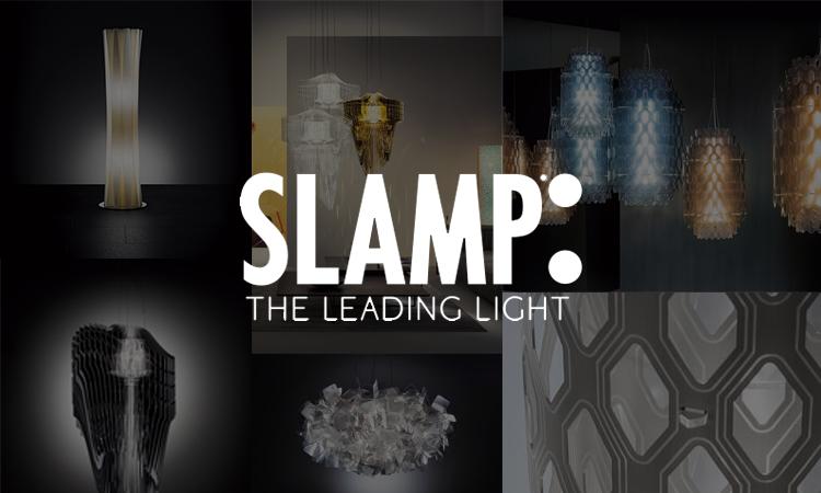 【大光電機】イタリアの照明ブランド「SLAMP」の製品を公開の画像