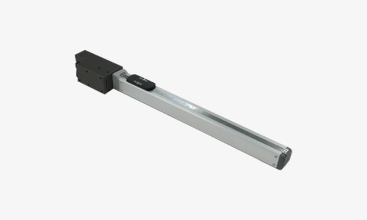 【エデックリンセイシステム】PLCダイレクト接続が可能な電動スライダを販売開始の画像