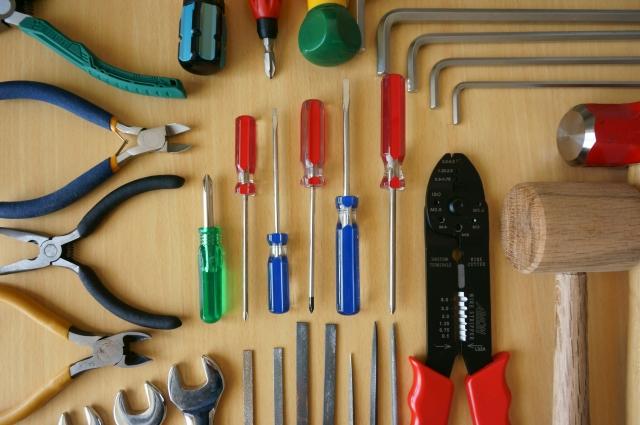 電気の豆知識 第2回 電気工事がよりスピーディーに〜この道具って誰が発明したの?〜の画像