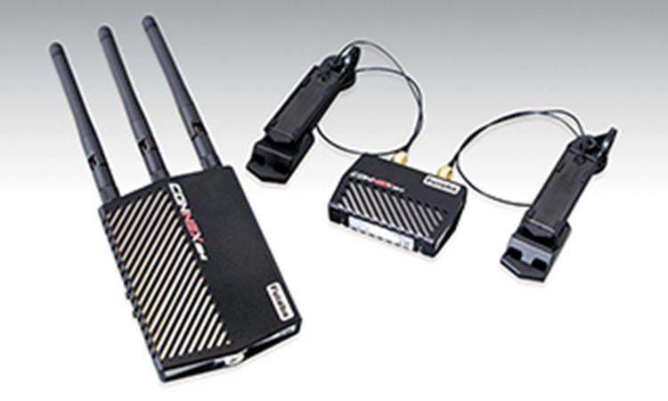 【双葉電子工業】IoT/M2M展へ出展 920MHz帯のIoT無線モジュールを展示の画像