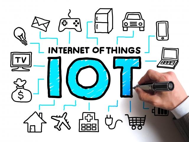 電機業界の今後の取組み  IoT時代に対応する新たな需要創出に期待の画像