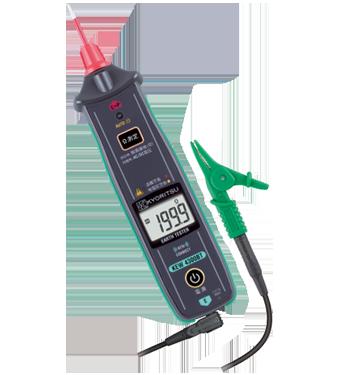 【共立電気計器】Bluetooth搭載デジタル簡易接地抵抗計『KEW 4300BT』新発売!!の画像