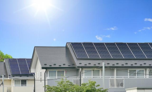 ソーラーフロンティア 再生可能エネルギーの活用や省エネに関する意識調査結果の画像