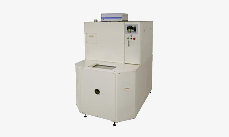 【シャープ】金属部品や工具の油汚れを落とす真空洗浄乾燥機「UC-800」を販売開始の画像