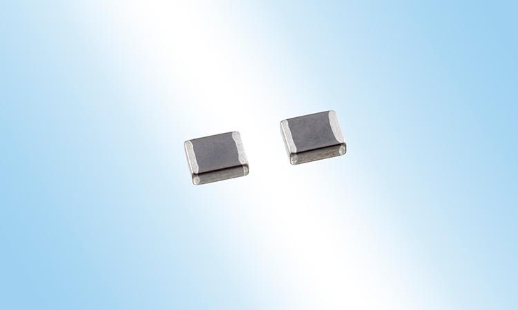 【TDK】LED照明用ノイズ除去フィルタを販売開始の画像