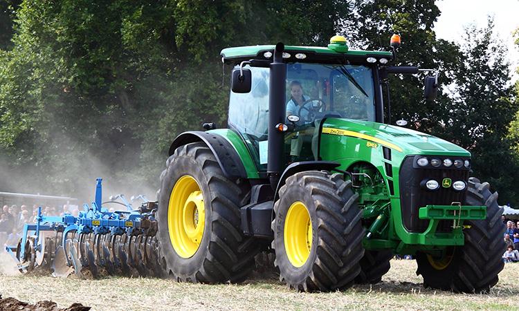 【大崎電気工業】IoTを活用した農業支援サービスの提供開始の画像