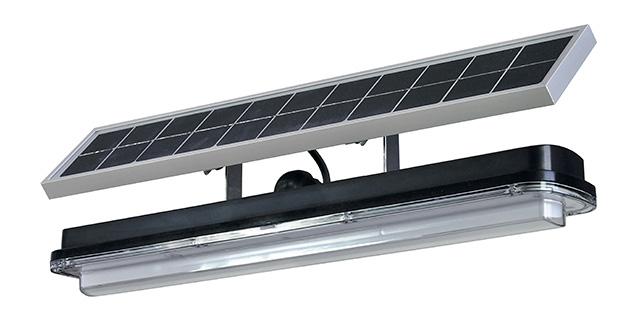 【日惠製作所】ソーラーLED照明灯ニコソーラー・アトリウム450 統合型「WA45D」を新発売!!の画像