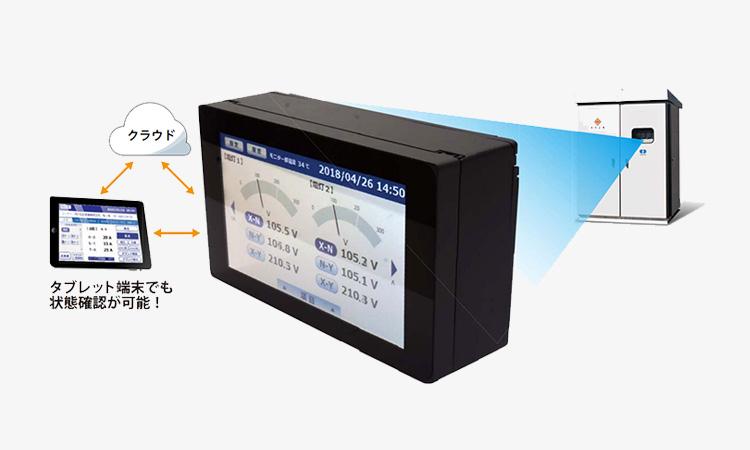 【河村電器産業】キュービクル内のデータを監視するキュービクルモニターが関西電気保安協会 理事長賞を受賞の画像