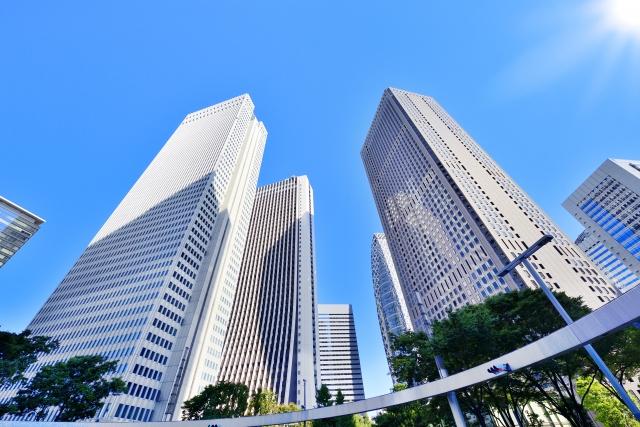 大企業の投資行動意識 情報化投資が増加傾向の画像