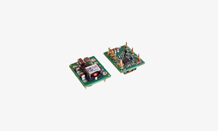 【TDK】基板搭載も可能な超小型DC-DCコンバータを販売開始の画像