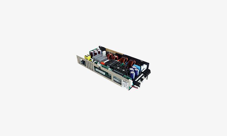 【TDK】自然空冷による冷却、通信機能を持ったAC-DC電源装置を販売開始の画像