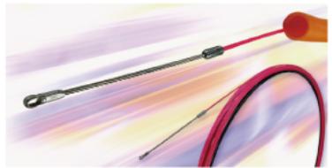 【ジェフコム】ジャバラ管に特化した新しい呼線『クイックワン(型番:SX)』を新発売!!の画像