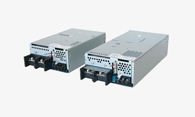 【TDKラムダ】ユニット型直流電源装置に補助信号用電源オプションを追加の画像