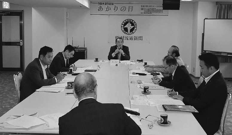 【電材流通新聞主催】照明専業メーカー座談会の画像