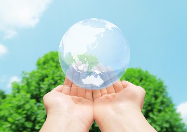 環境ビジネス 好調な業況続く 長期的にはやや停滞の画像