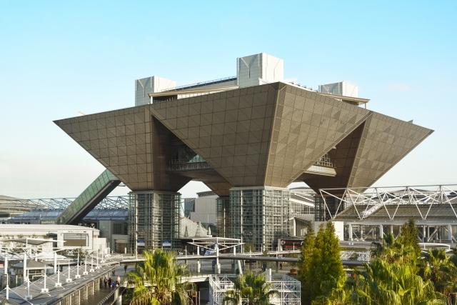 第40回ジャパンホームショー 11月20日〜22日の3日間、東京ビッグサイトで開催の画像