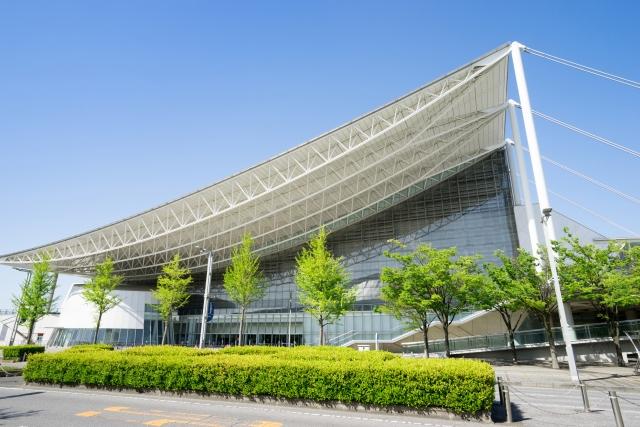 第54回国際放送機器展 11月14〜16日 千葉・幕張メッセで開催の画像