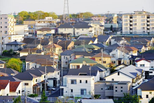 9月 新設住宅着工戸数の画像