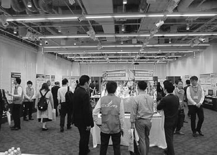 【DXアンテナ】 東西で新商材発表会・講習会の画像