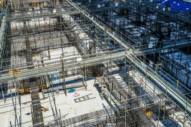 【国交省】8月の建設工事受注動態統計調査の画像