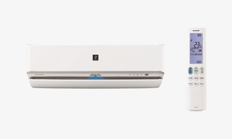 【シャープ】無線LAN内蔵のクラウドによる省エネ快適運転を行うエアコンを販売開始の画像