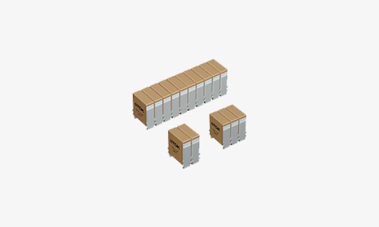 【TDK】スイッチング電源向けのFLEXアッセンブリ技術を用いたセラミックコンデンサを販売開始の画像