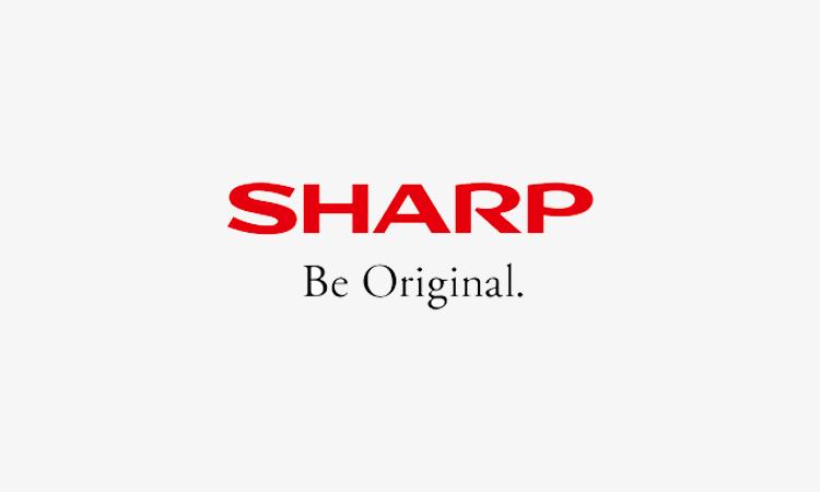 【シャープ】ネットワークプリントサービスでLINE株式会社と連携の画像