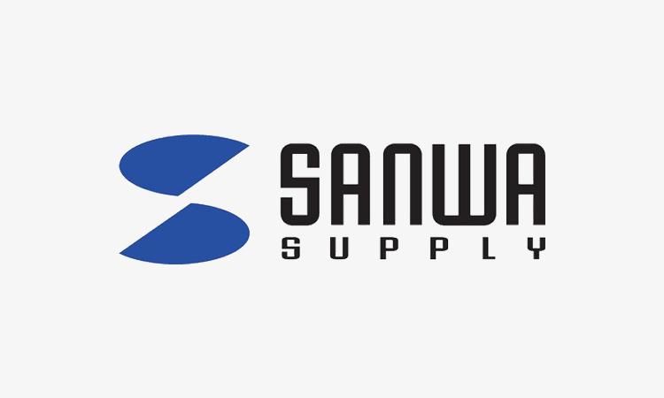 【サンワサプライ】巻き取りが可能なCAT 6LANケーブルを販売開始の画像