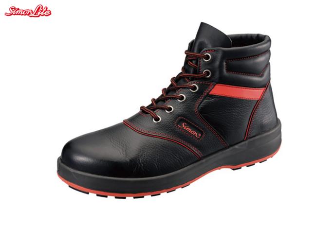 電工さんの工具箱 第8回「安全靴」オシャレと安全は足元から。の画像