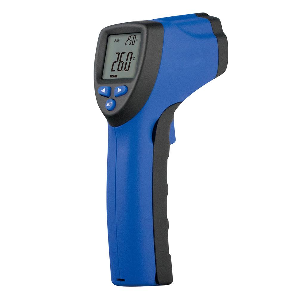 【カスタム】温度で画面色が切り替わる!放射温度計 『IR-250H』新発売!!の画像