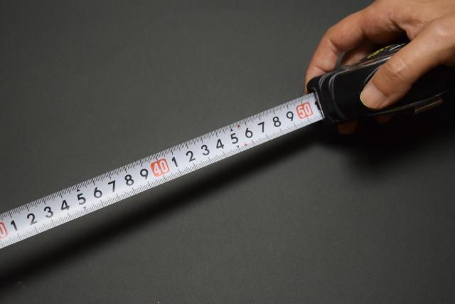 電工さんの工具箱 第9回「メジャー」計り知れない進化。の画像