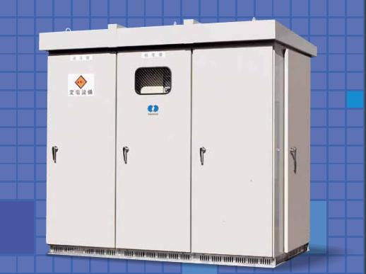 キュービクル式高圧受変電設備特集の画像