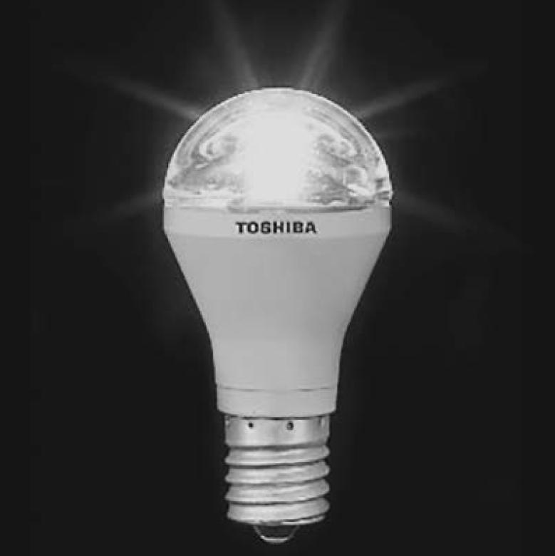 【東芝ライテック】演出照明空間 直流駆動電球型LEDランプ調光制御システムの画像