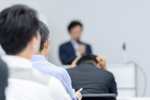 【静岡電工組】 ワークショップ「電気工事業における女性活躍推進」の画像